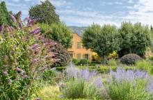 Jardin Pavillon Galon