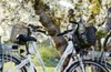 Sun-E-Bike: Location de vélos au Camping