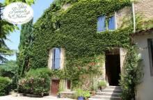 L'Arbousier - Gîtes Provence et Nature