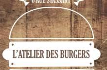 L'Atelier des Burgers