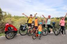Via Venaissia Green Way