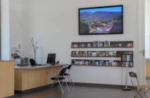 Bureau d'information touristique d'Apt