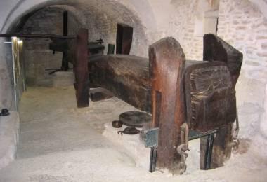 Musée du Moulin des Bouillons