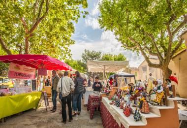 Marché Paysan de Saint Martin de La ...