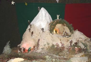 Exposition de crèches de Noël