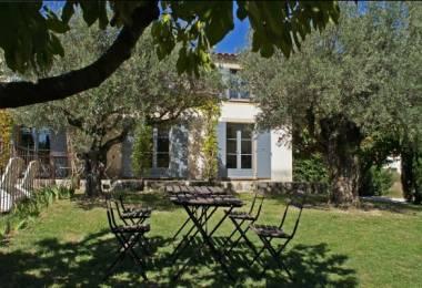 Chez Marius - Mont Ventoux