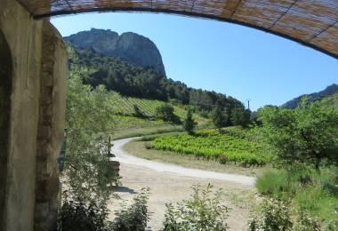 Domaine de Cassan Provence Le Devès