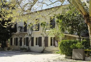 Hôtel de l'Ile