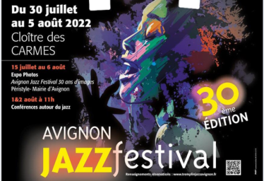 Avignon Jazz Festival - 28e édition