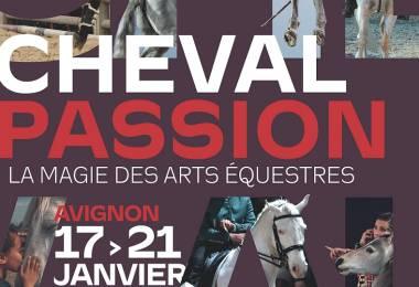 34e salon Cheval Passion