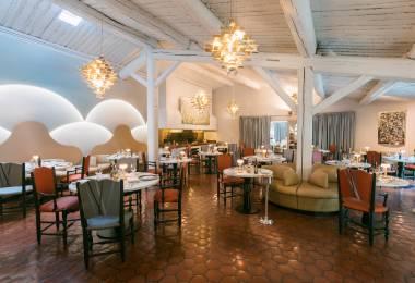 Auberge de Cassagne et spa 5*