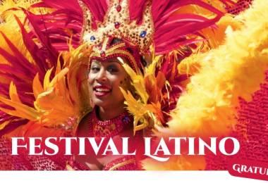 Festival de Musiques Latines
