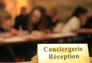 "Villa Rustica - Domaine La Tulisse Appartement ""Séguret"""