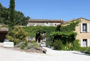 Domaine Faverot - Le Tilleul