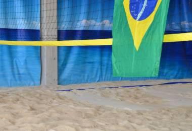 Tournoi Footy Volley