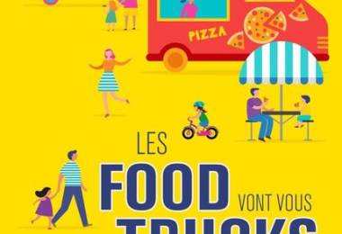 Le Rendez-vous des Food Trucks