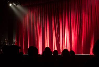 Théâtre : Hate Letters