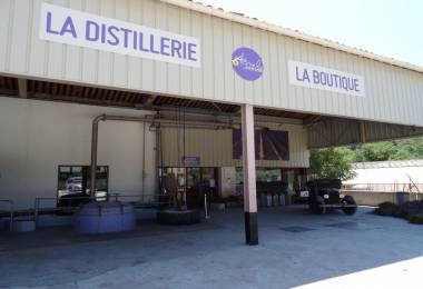 Distillerie de Lavande & Plantes ...