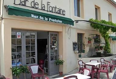 Bar de la Fontaine