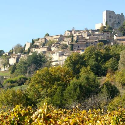 Luberon Taxis