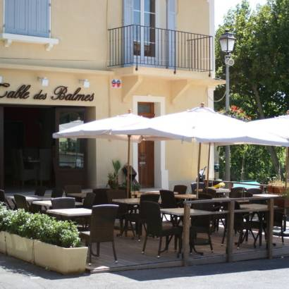 Restaurant la Table des Balmes