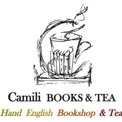 Camili Books & Tea