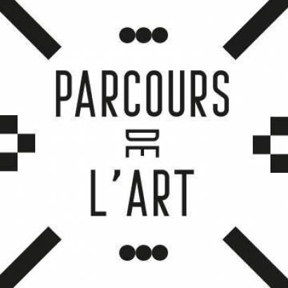Parcours de l'Art - Contemporary art festival - 27th edition