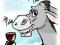 Le Coup de Pied de la Mule
