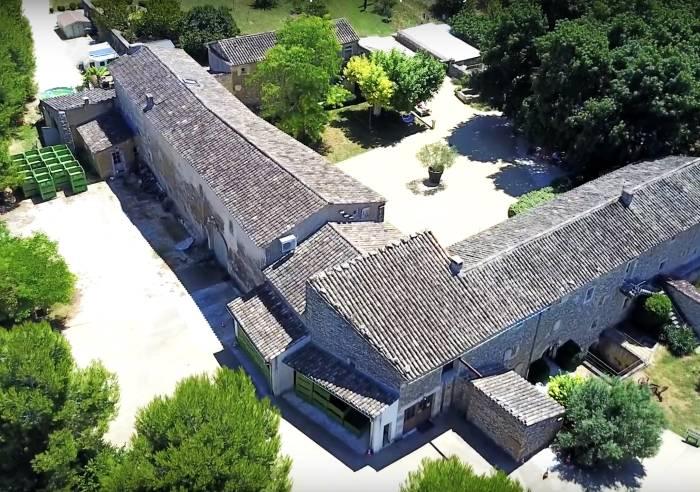 Domaine du Moulin à huile Saint Augustin