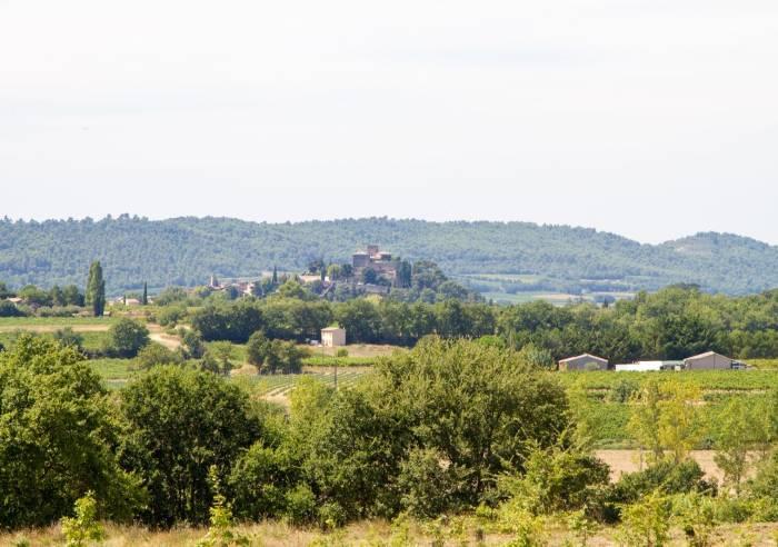 Gîte de la Bastide Saint Maurin
