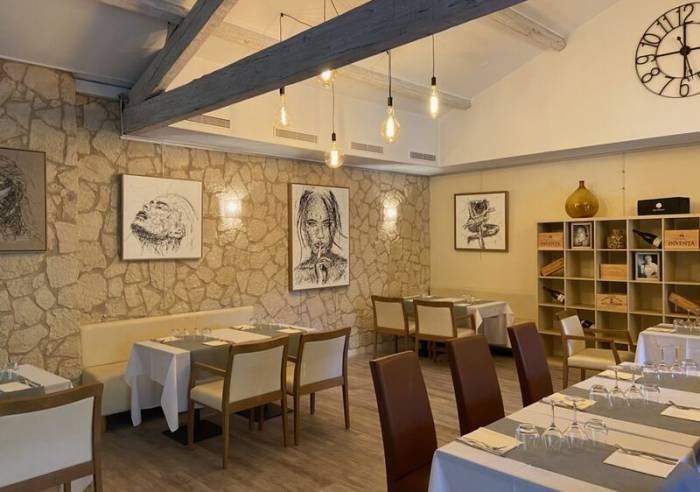 Restaurant La Terrasse d'Olivier