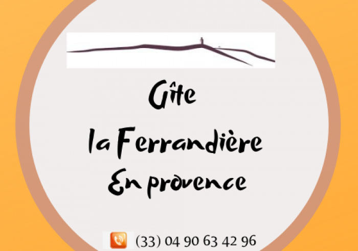 La Ferrandiere