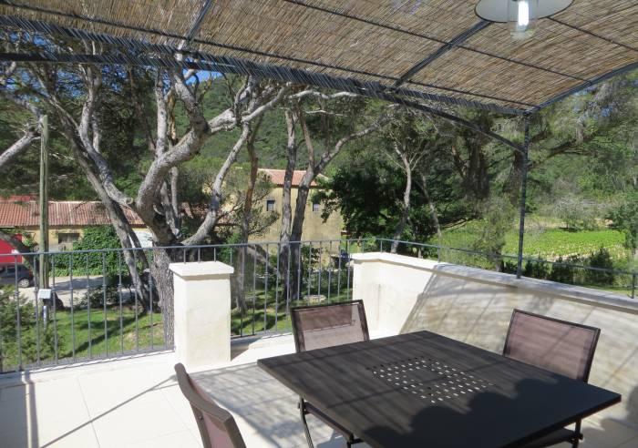 Domaine de Cassan Provence  Félibrige