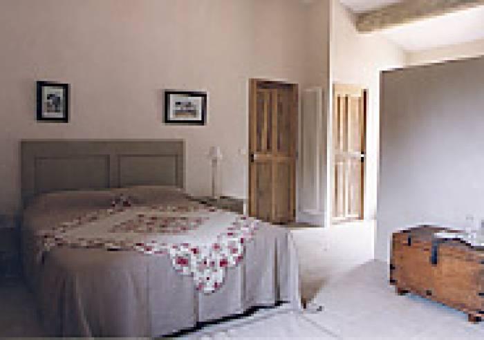 Aube safran chambre d 39 h tes le barroux chambre d for Chambre d hotes mont ventoux