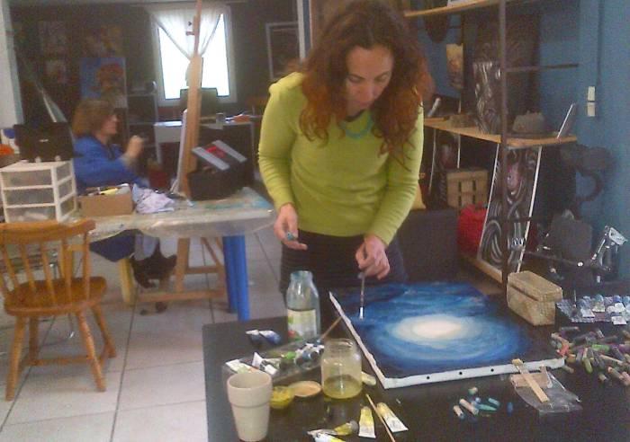 Atelier d'Artistes du Paradou