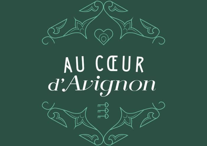 Au Coeur d'Avignon L'Appartement Collège d'Annecy