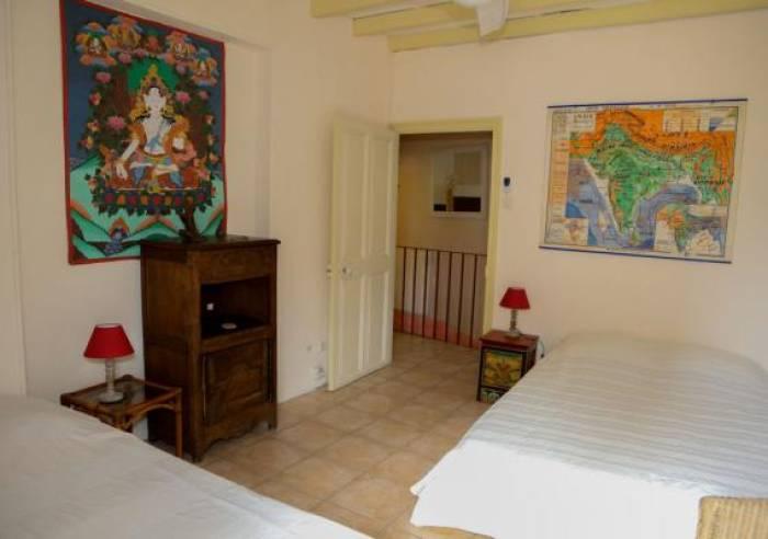 Namasté - guest rooms