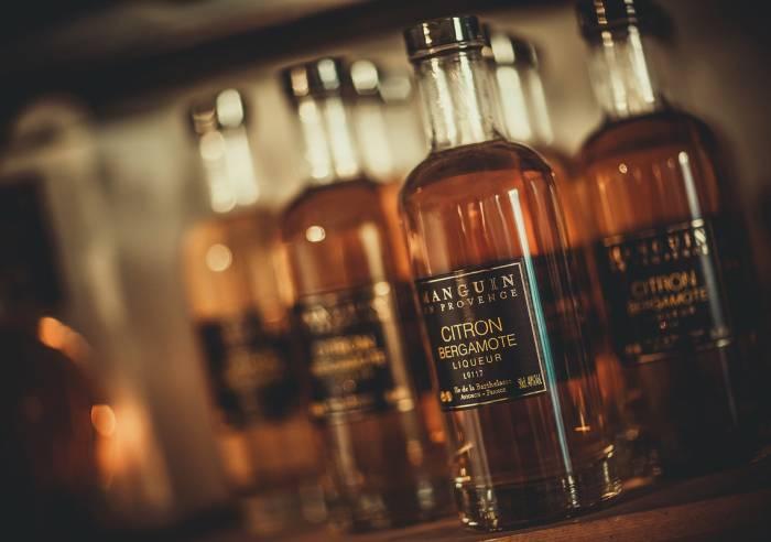 Maison Manguin - Distillerie  Artisanale