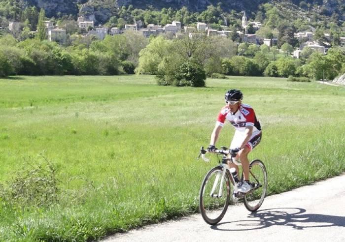 Ventoux Bikes Trip
