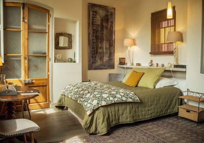 Les Jardins de Baracane - Chambres d'hôtes