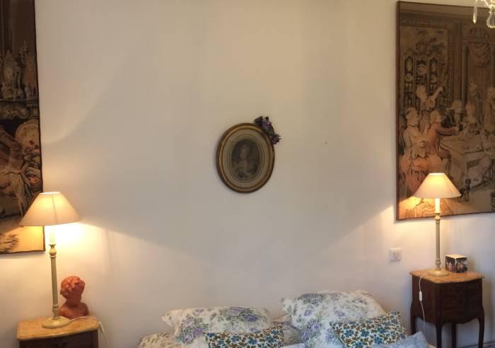 Bastide la buissi re chambre d 39 h tes caderousse Chambre d hotes chateauneuf du pape