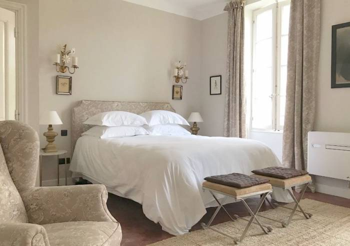 Le Clos Saluces - Chambres d'hôtes