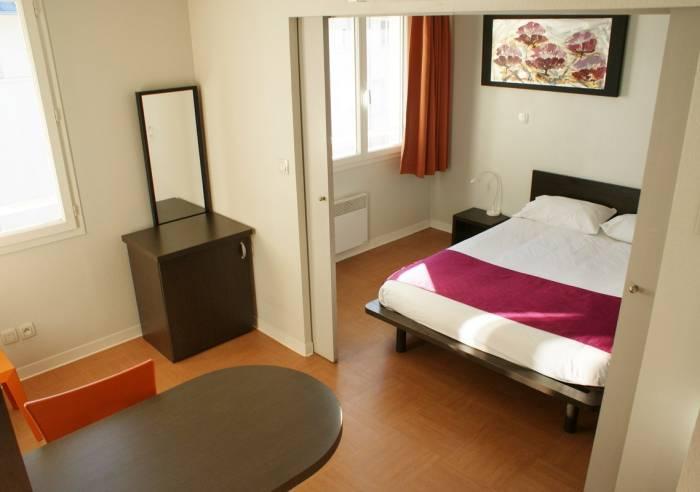 Résidence Apart'Hôtel Sainte-Marthe