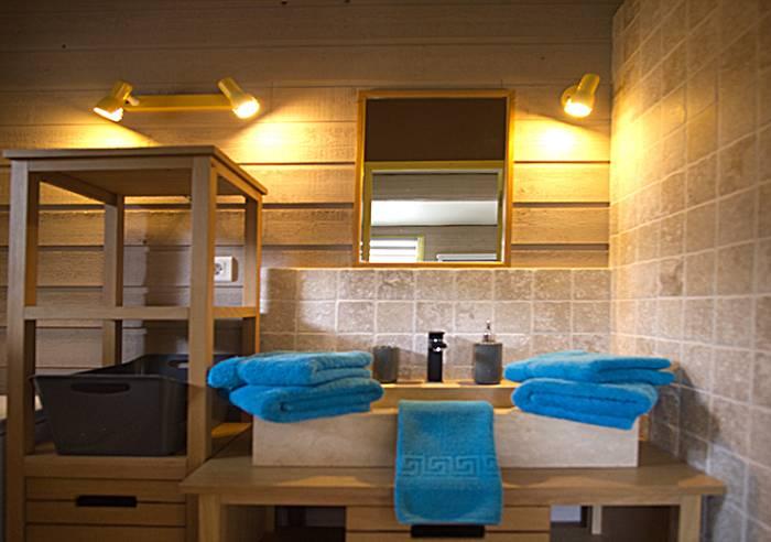 Mas Val Chênaie La Pitchounette