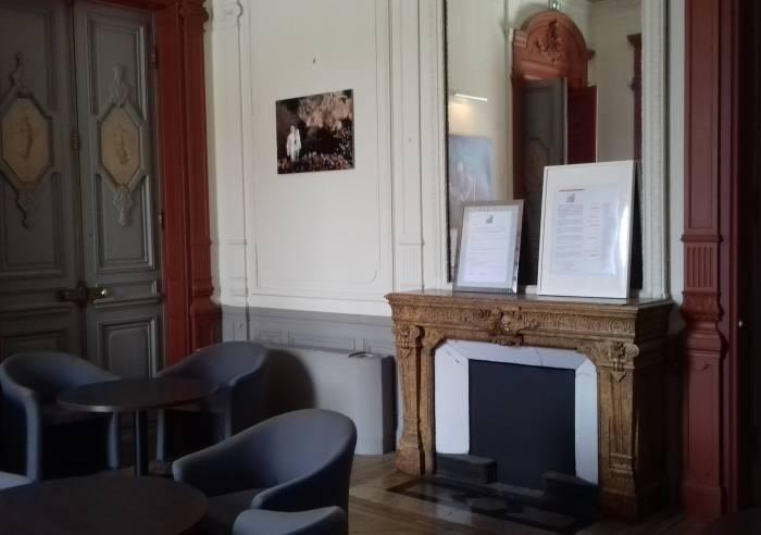 Les Salons Kennedy de la Chambre de Commerce et d'Industrie de Vaucluse