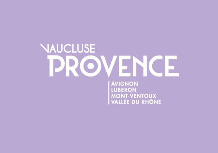 """Circuit à vélo """"Coeur de Provence"""""""