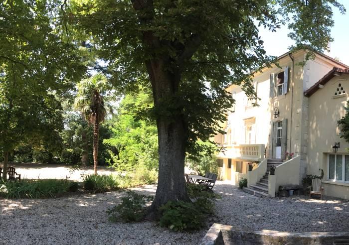 Villa Saint Cloud - Rosalie
