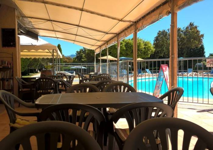 Camping des Favards
