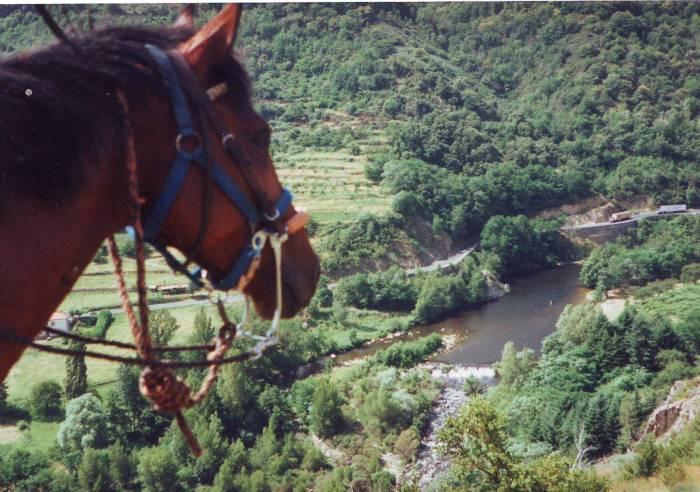 Ranch des 3 rivières