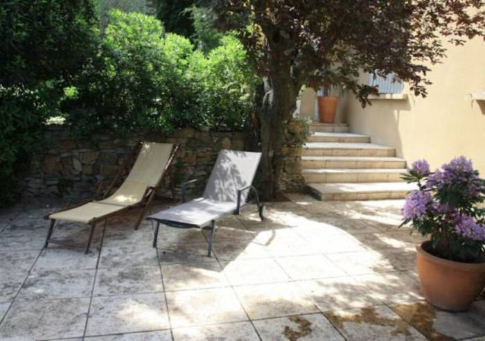 Le Jardin de la Bastide - Le Gîte